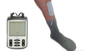 סטים קיט גרב- קיט לטיפול בנוירופתיה ברגל גם כתוצאה מסוכרת