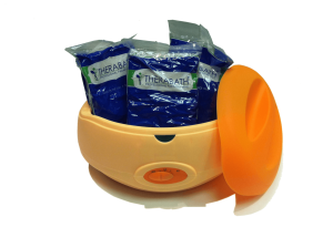 אמבט פרפין – מכשיר מתאים לטיפול בכף יד ובכף רגל
